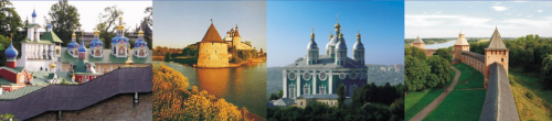 К истокам Руси