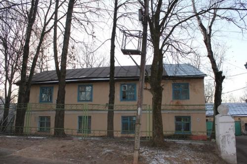 Детская больница мурманск отделения
