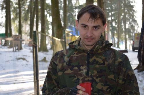 Кир Khalinzberg