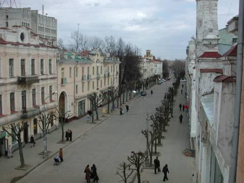 В/ч 47154 Смоленская КЭЧ - Министерство Природных