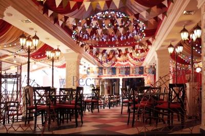 Кафе Circus