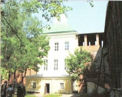Музей русской водки