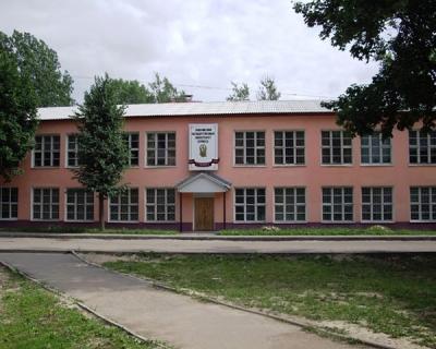 Российский государственный университет туризма и сервиса, филиал ФГОУ ВПО в г. Смоленск