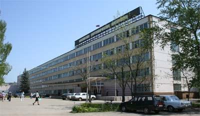 Московский энергетический интситут Смоленский филиал
