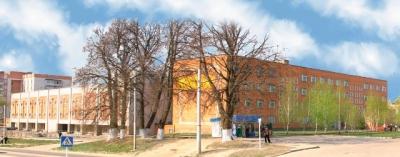 Смоленский кооперативный техникум, НОУ