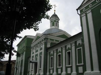 Смоленская православная духовная семинария