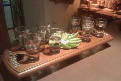 Бар Tequila House