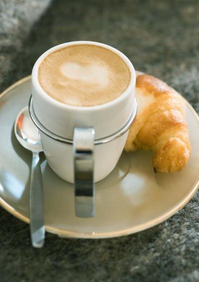 Кофейня Терра