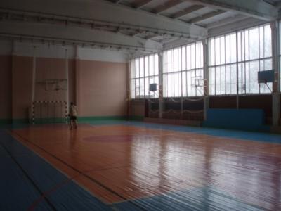 Баскетбольный клуб СФМЭИ