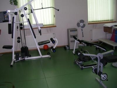 """Физкультурно-оздоровительный центр """"Березка"""""""